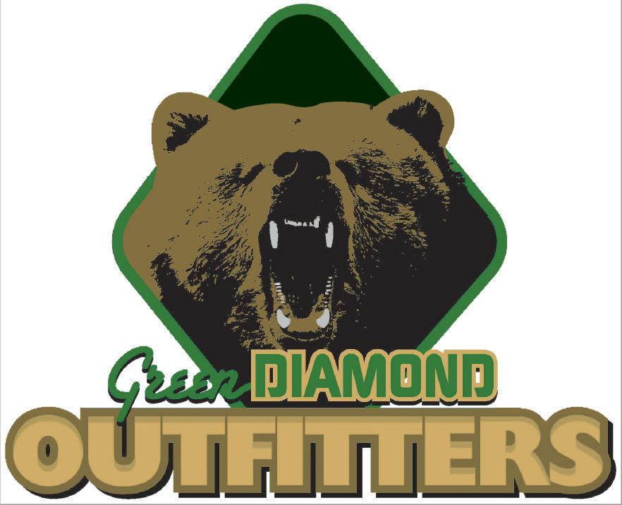 Green-Diamond Outfitters