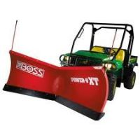 Boss Plows Brand Image