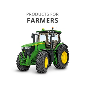 Products For Farmers
